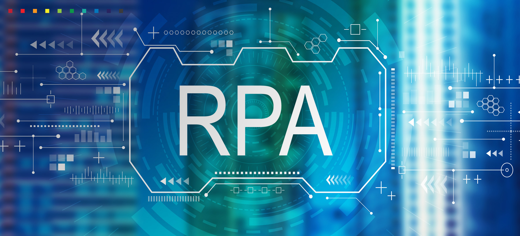 What does RPA have to do with HCM and Payroll?