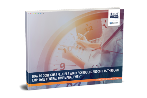 Request Employee Central Time Management Brochure