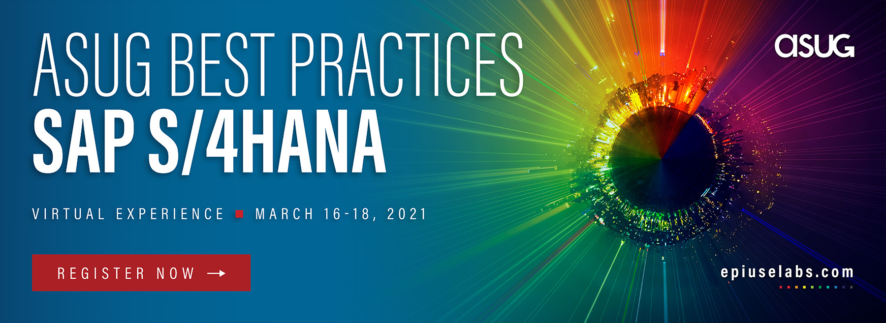 ASUG Best Practices for S/4HANA