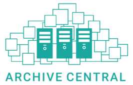 Archive Central Logo