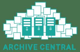 Archive Central Logo