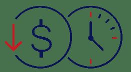 Dado que los datos se introducen más rápidamente, ATPM permite a los encargados de la gestión de tiempos dedicar menos tiempo en el sistema