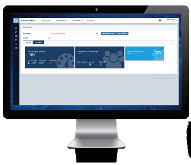 Cette solution offre une analyse périodique du risque d'accès des utilisateurs SAP® et donne un aperçu des contrôles nécessaires afin de vous aligner avec vos objectifs