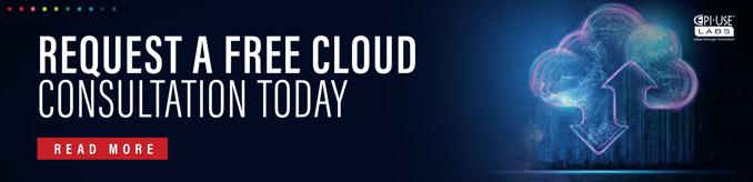 Request Cloud Consultation