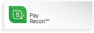 Pay Recon
