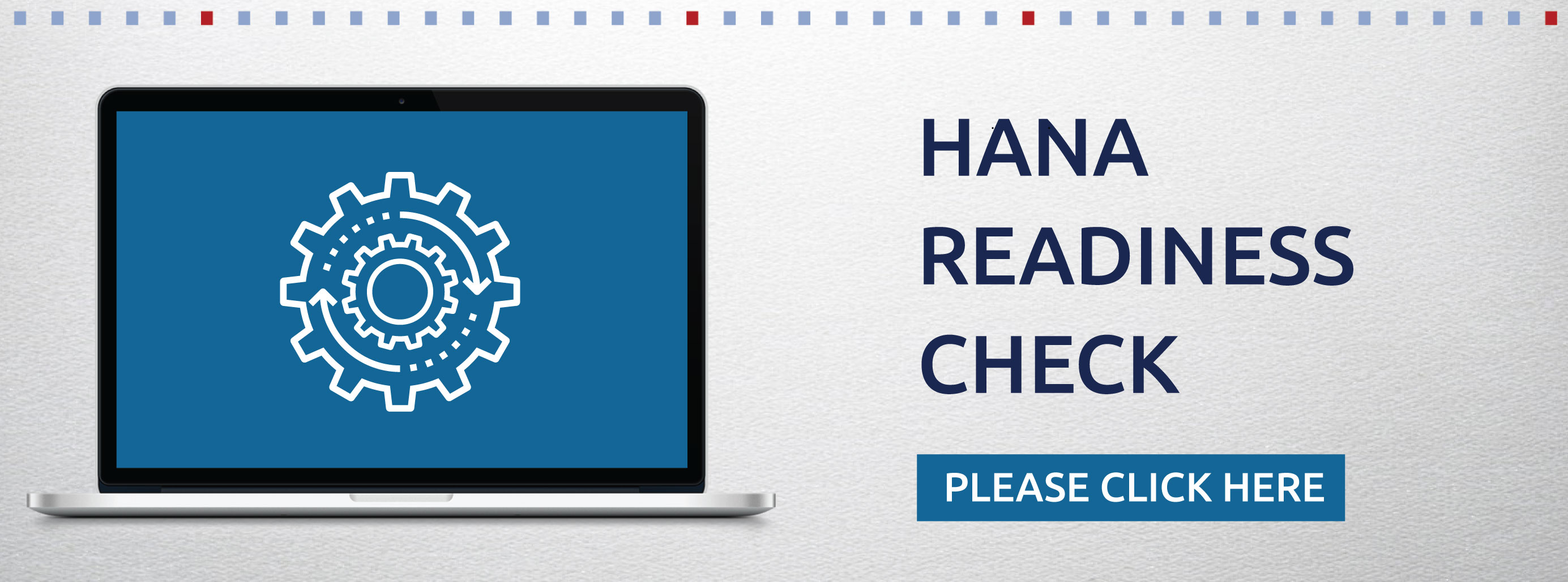 HANA Readiness Check