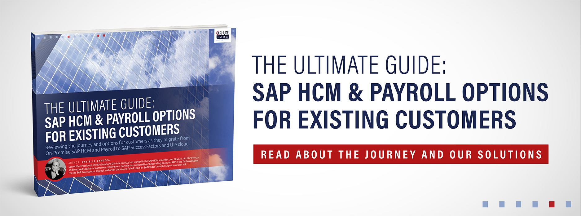 CTA_The Ultimate Guide_SAP HCM and Payroll Options