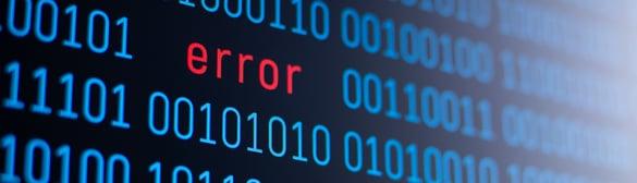 Check data replication errors4