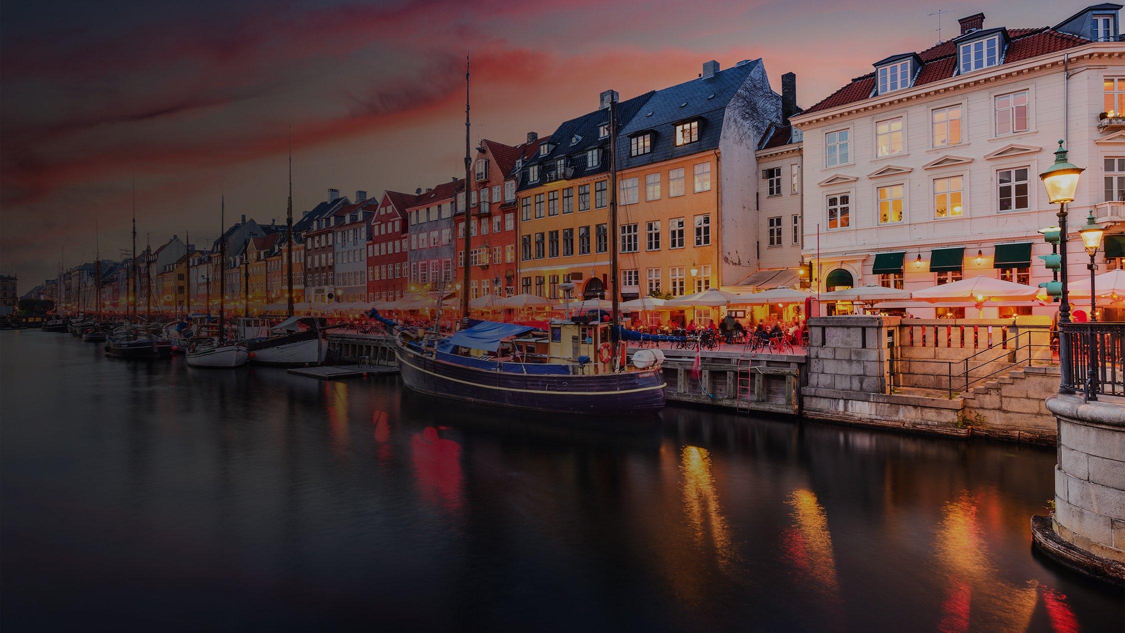 Copenhagen Banner 1