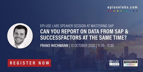EU-Labs-Mastering-SAP-October-2020-Social-Media-Speaker-Frans-1