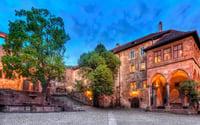 Heidelberger Schloss Gastronomie Schloss Scharffs Schlossweinstube.jpg