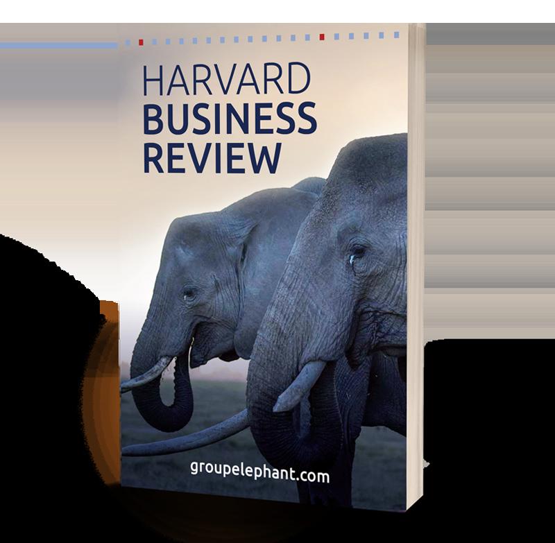 Harvard Business Review Book