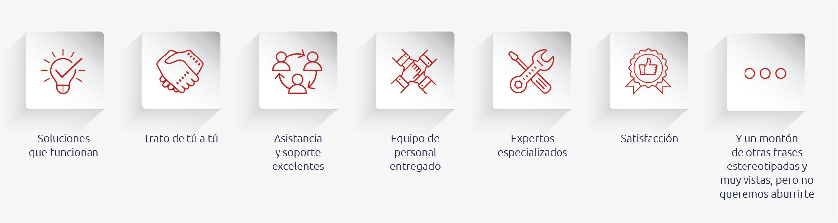 La forma de trabajar de EPI-USE Labs