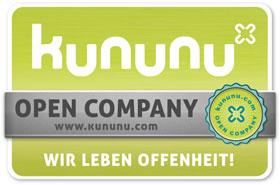 Kununu- open company