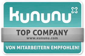 Kununu- closed company