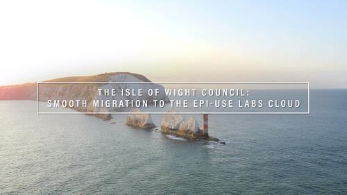 Isle of Wight Managed Services