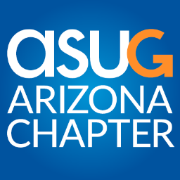ASUG AZ logo Chapter meeting