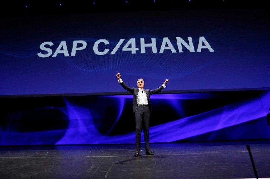 SAP C4HANA