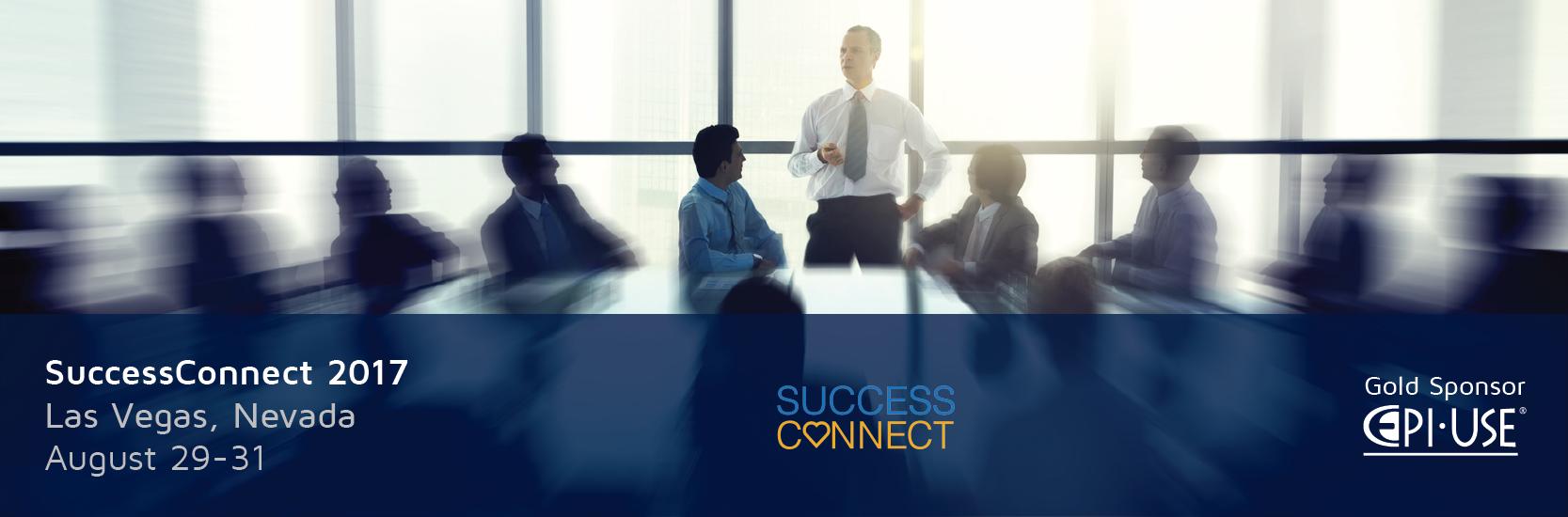 SuccessConnect 2017