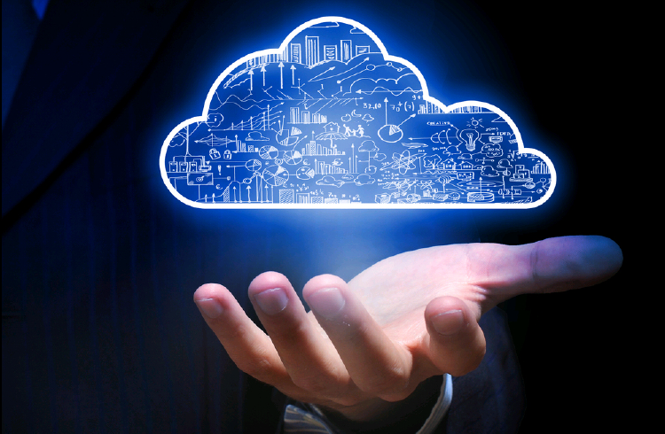 Moving data to the cloud S/4HANA
