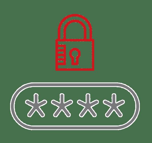 AES symmetric block encryption