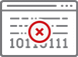 Eliminate custom code