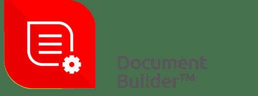 Document Builder logo