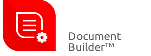 Document Builder logo