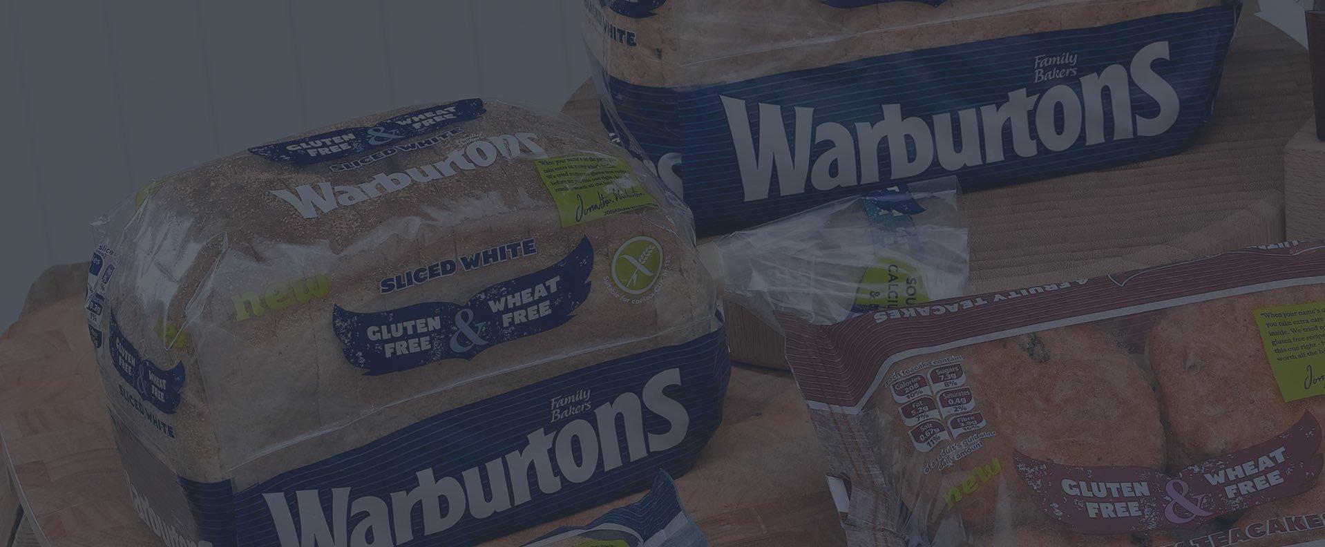 Warburtons Success story