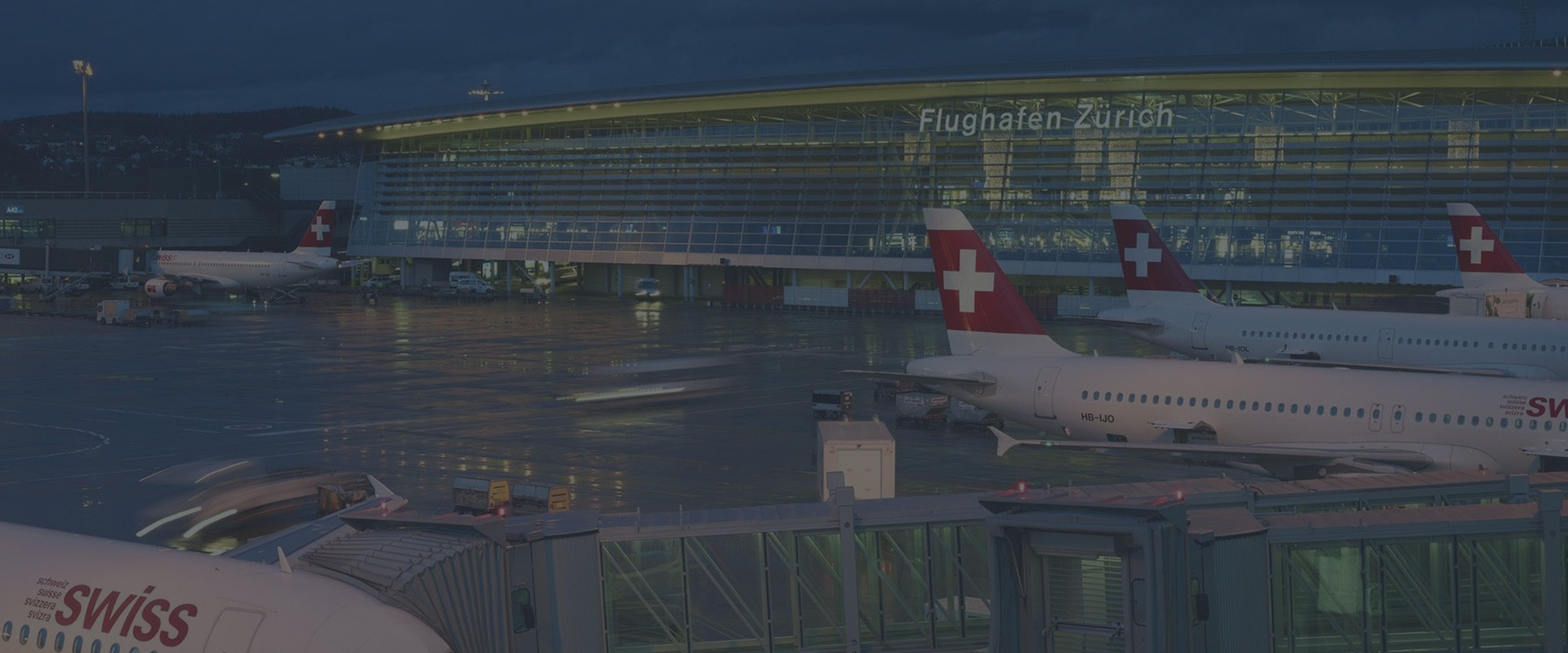 ZURICH AIRPORTS SUCCESS STORY
