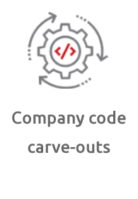 EPI-USE Labs offer Company code carve-outs