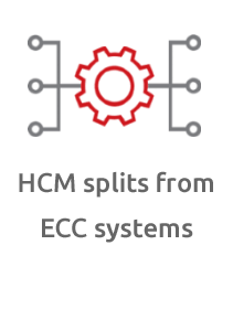 EPI-USE Labs offer HCM splits from ECC systems