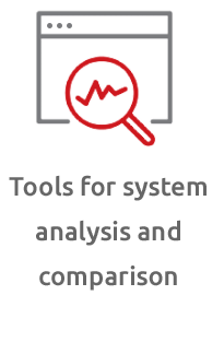 EPI-USE Labs offer tools for system analysis and comparison