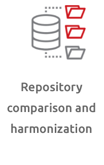 EPI-USE Labs offer Repository comparison and harmonization