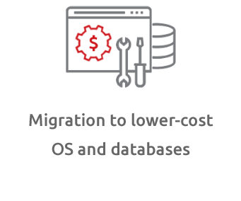 EPI-USE Labs offer Migration to lower-cost OS and databases