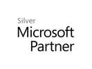 Microsoft Silver partner logo1