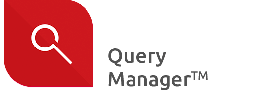 Qery Manager is a powerful, flexible, easy to use solution