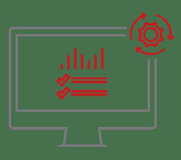 Un enfoque proactivo para ofrecer una gestión de datos de prueba en una infraestructura de SAP puede ayudarle a adaptarse rápidamente a los cambios de las necesidades empresariales, desde el aumento del crecimiento de los datos hasta proyectos especiales y actualizaciones del sistema.