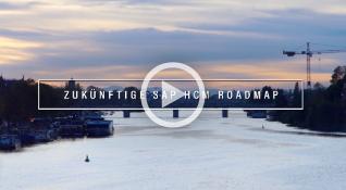 Zukünftige SAP HCM Roadmap