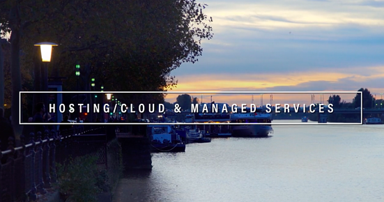 Hosting/Cloud & Managed Services
