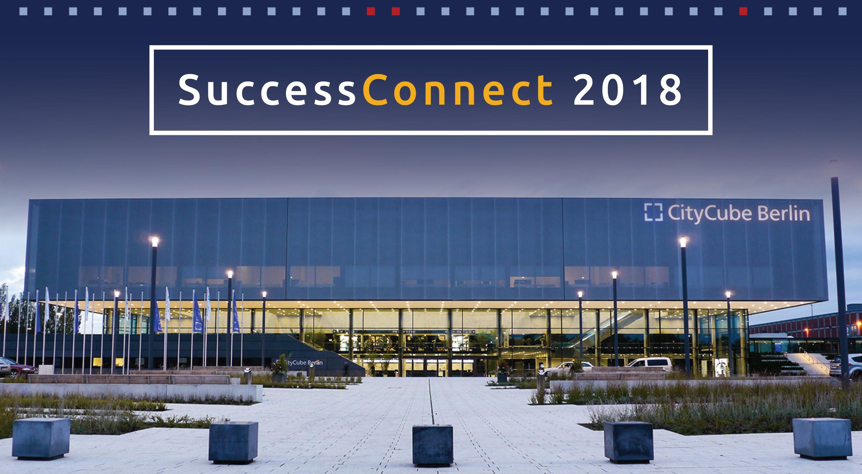 SuccessConnect 2018
