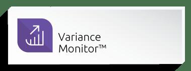 Variance Monitor