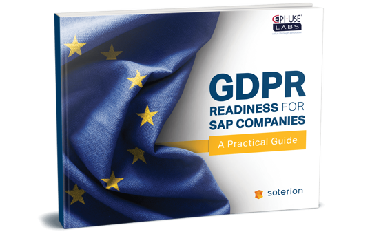 GDPR Readiness E-Book