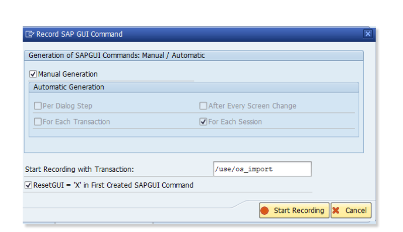 record-sap-gui-command
