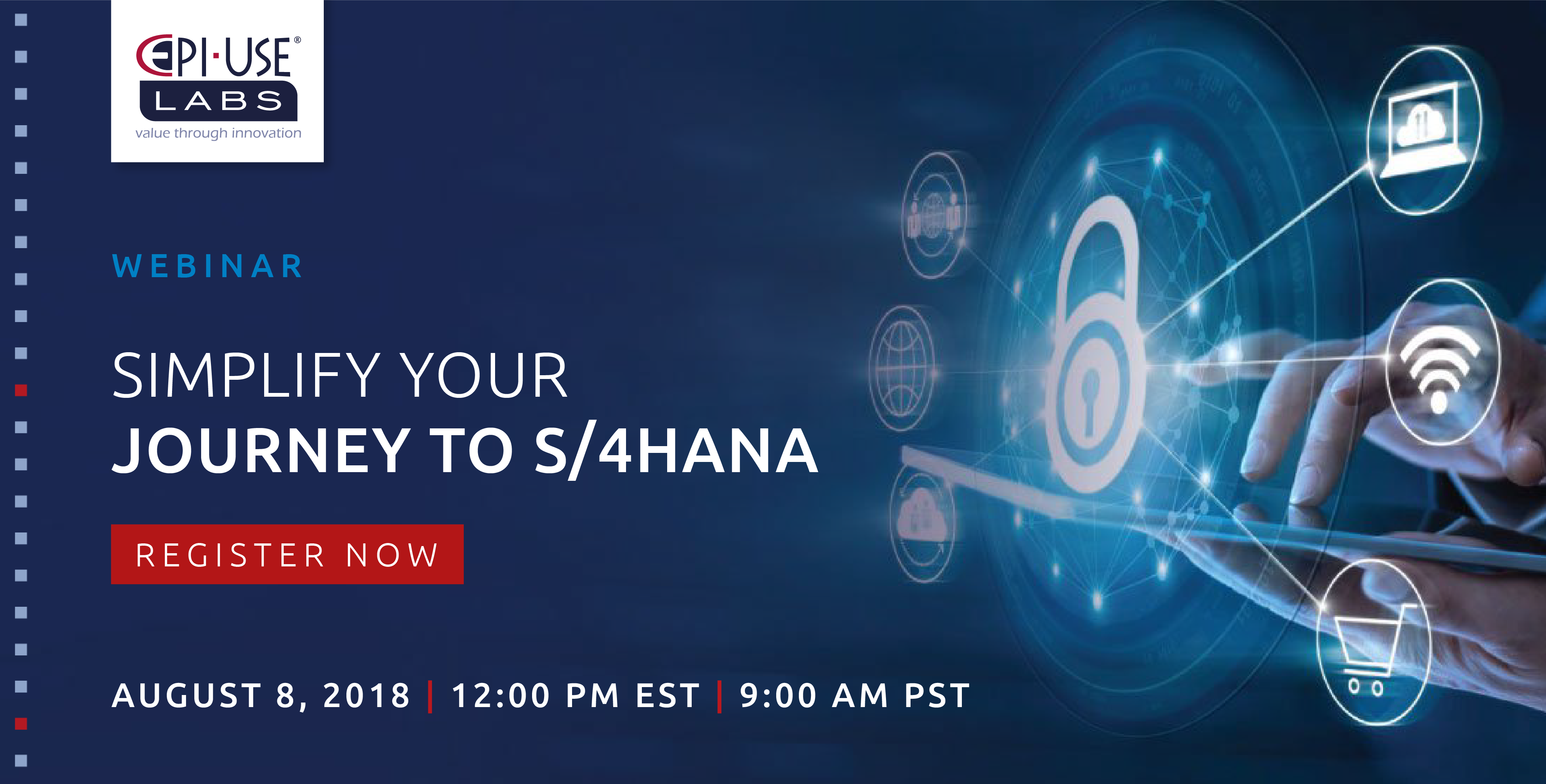 Simplify your journey to S/4 HANA