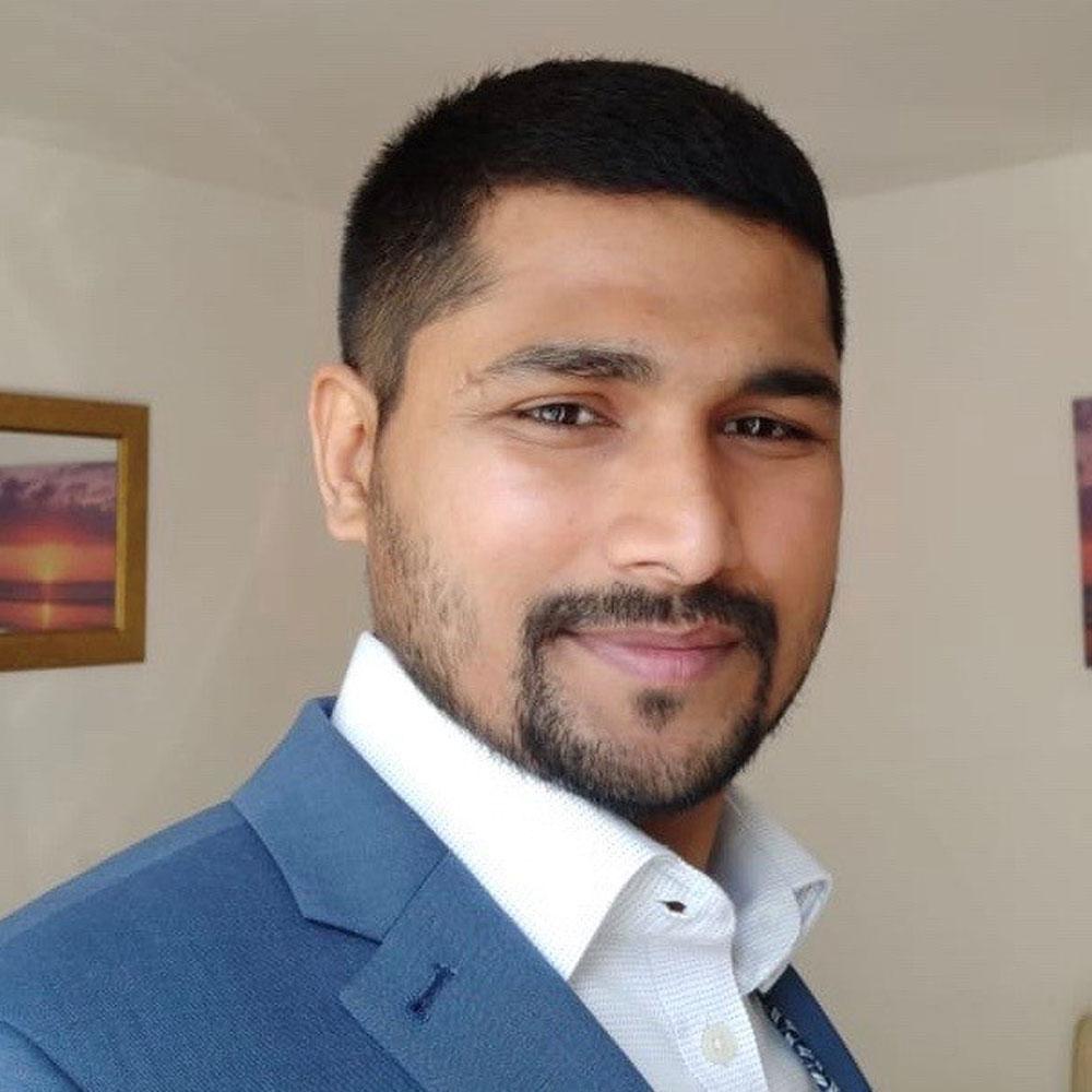 Avinash Mathapati