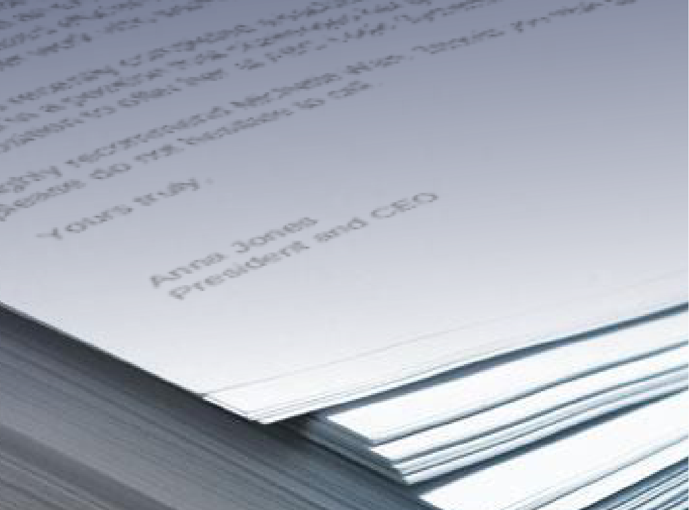 No More Mail Merges! Create Custom Employee Letters & Documents in SAP HCM