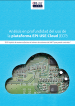 EPI-USE Cloud Platform (ECP) Historia exitosa