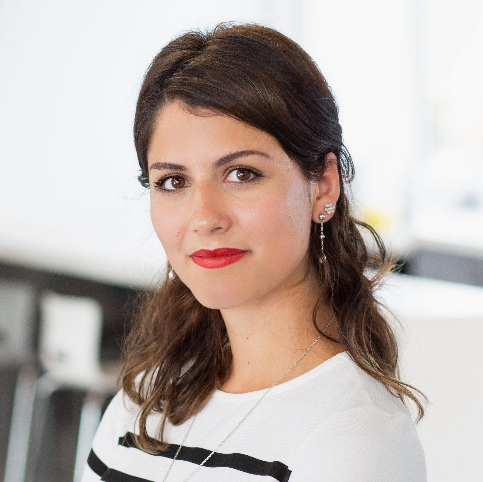 Maria Laura Robinson