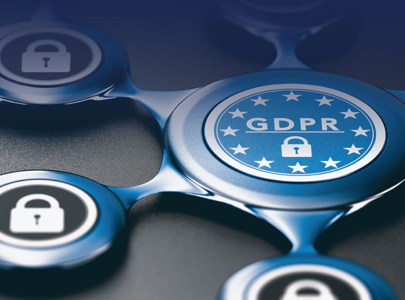 Welcoming in the GDPR